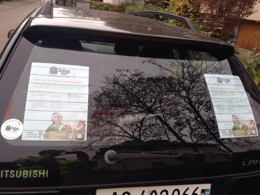 Stefans Auto - BringBee